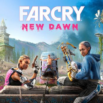 Setting up Uplay offline mode for Far Cry® New Dawn